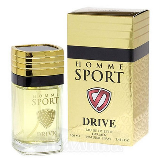 HOMME SPORT DRIVE /муж.(Dior Homme Sport)