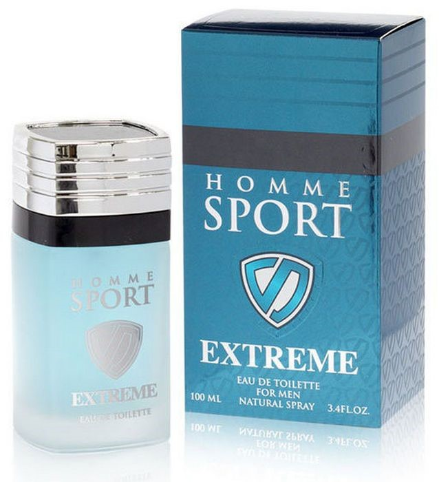 HOMME SPORT EXTREME /муж.(Allure Sport/Chanel)