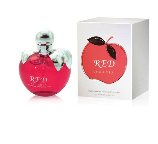 ASC  RED 100ml (Nina Ricci Nina)/жен.(яблоко)