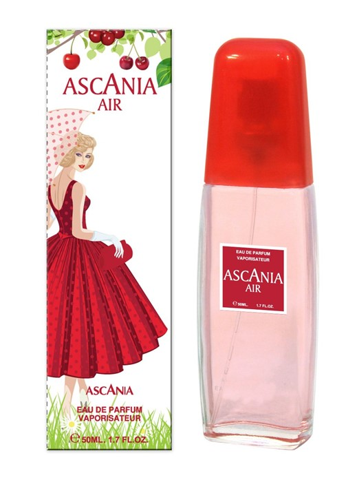 ASC ASCANIA AIR (Escada Cherry in the Air) 50ml /жен.