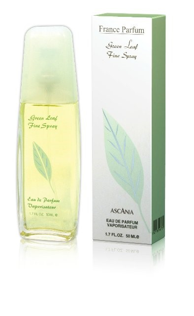 ASC GREEN LEAF  50ml /жен.