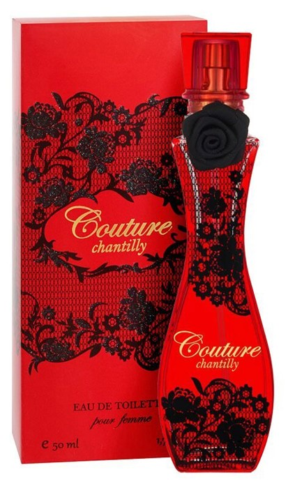 COUTURE CHANTILLY 50ml /жен.(Basi in Red)(красная)
