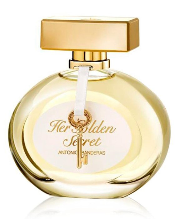 AB  HER GOLDEN SECRET 80ml /жен.  TESTER
