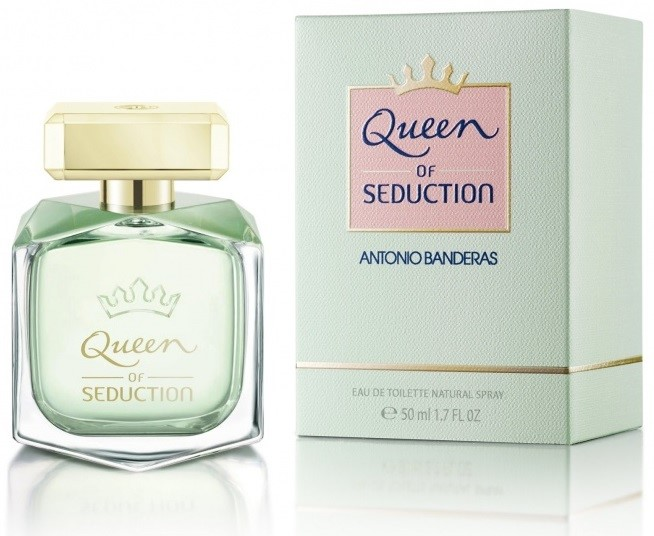 AB  QUEEN OF SEDUCTION 50ml /жен.