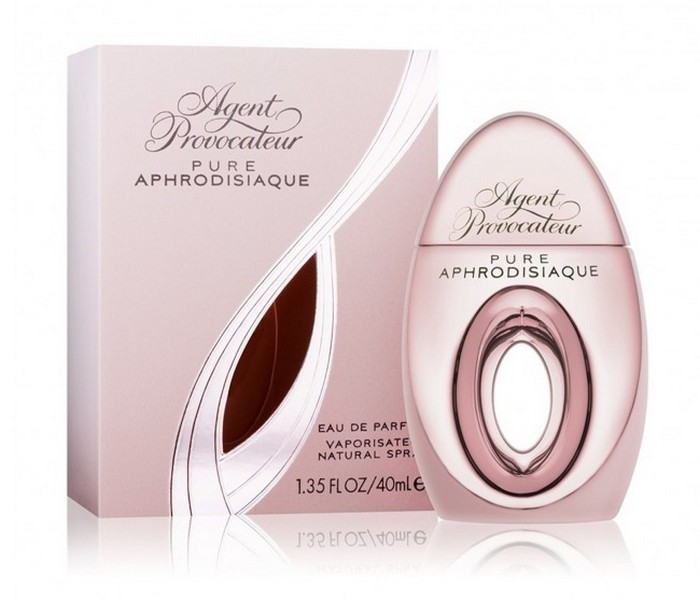 AGENT PROVOCATEUR PURE APHRODISIAQUE 40ml edp