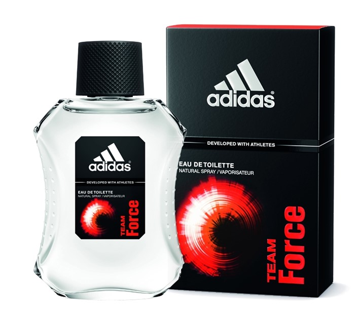 ADIDAS TEAM FORCE 50ml edt Homme