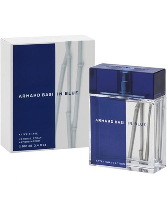 ARMAND BASI IN BLUE 100ml edt