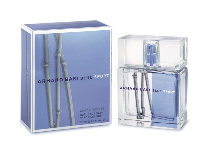 ARMAND BASI IN BLUE SPORT 50ml edt