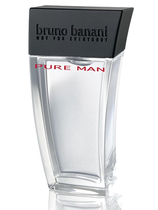 BRUNO BANANI PURE MAN 50ml edt TESTER