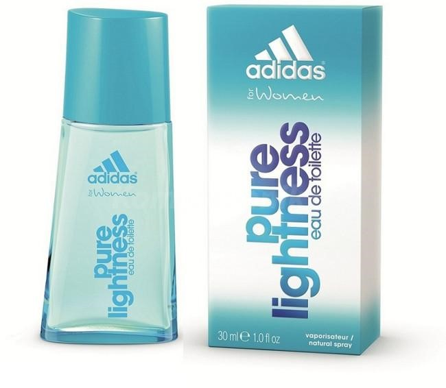 ADIDAS  PURE LIGHTNESS 30ml edt Woman