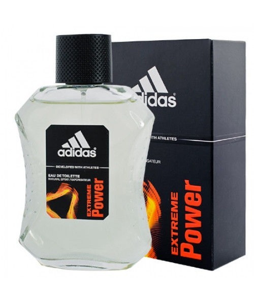 ADIDAS EXTREME POWER 50ml edt Homme