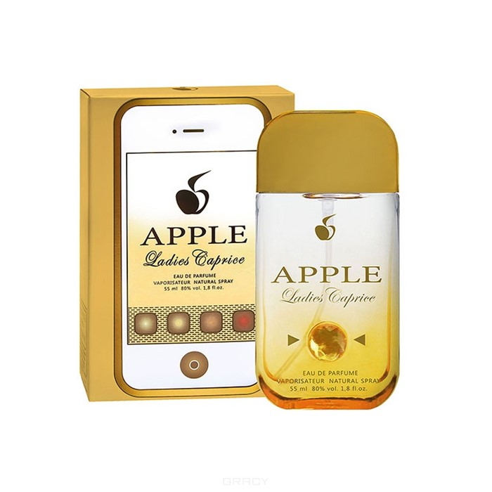APPLE  LADIES CAPRICE 55ml /жен.