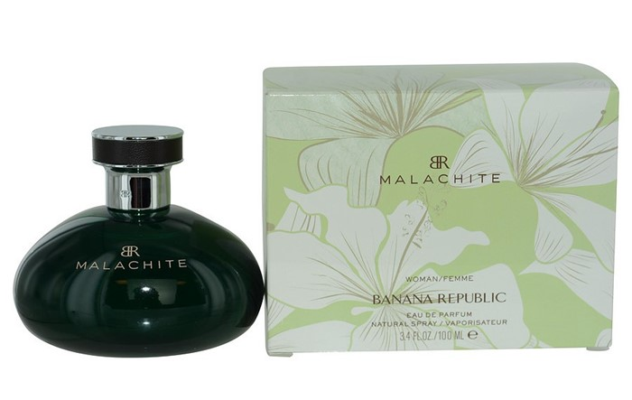 BANANA REPUBLIC MALACHITE 100ml edp