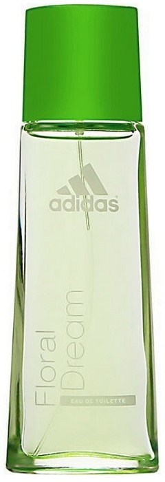 ADIDAS  FLORAL DREAM 50ml edt Woman TESTER