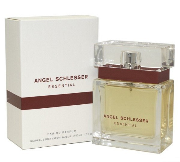 ANGEL SCHLESSER ESSENTIAL 50ml edp