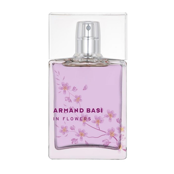 ARMAND BASI IN FLOWERS 50ml edt TESTER