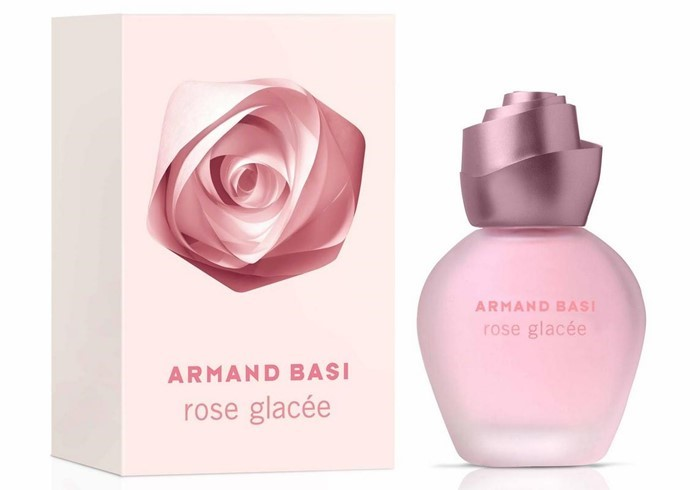 ARMAND BASI ROSE GLACEE 100ml edt