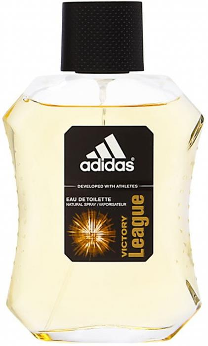 ADIDAS VICTORY LEAGUE 100ml edt Homme TESTER