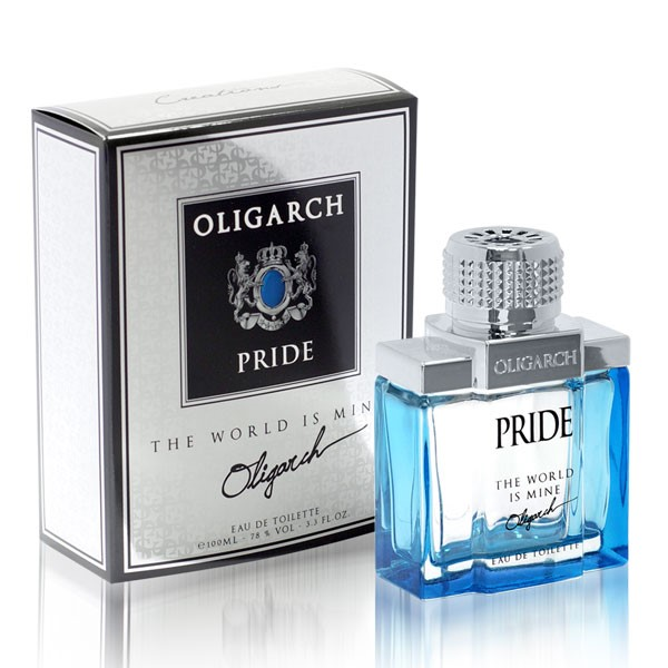OLIGARCH PRIDE /муж.(Allure Sport/Chanel)