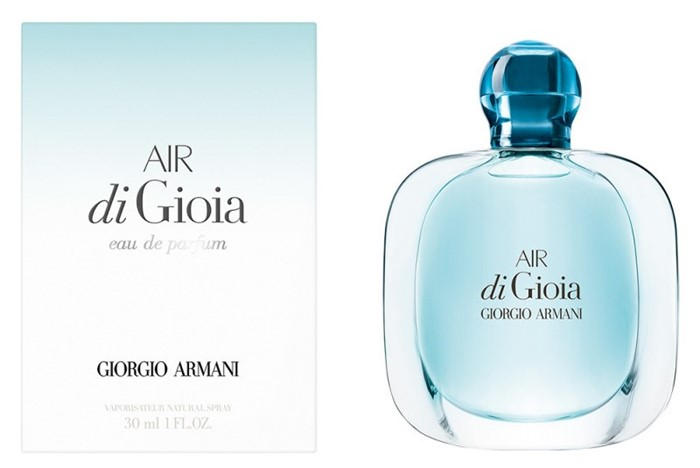 ARMANI AIR DI GIOIA 30ml edp