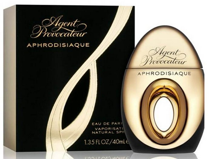 AGENT PROVOCATEUR APHRODISIAQUE 40ml edp
